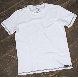 BRIGHT MONOLITH стильная мужская футболка