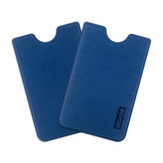 Чехол для кредитных карт защитный RFID, Экокожа, 1 отд