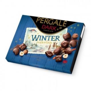Набор конфет PERGALE из темного шоколада, 187г