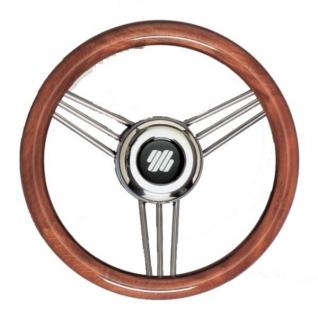 Ultraflex Рулевое колесо из нержавеющей стали Ultraflex V26 40644Z
