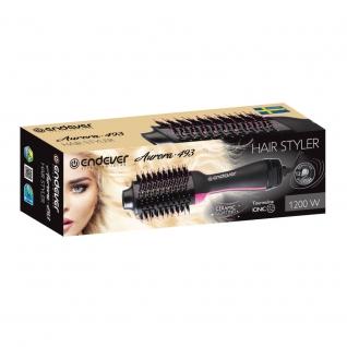 ENDEVER Стайлер для волос AURORA-493