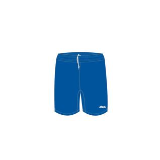Шорты волейбольные Jögel Jvs-1130-071, синий/белый размер XL