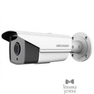Hikvision HIKVISION DS-2CD2T22WD-I5 (4mm) 4Мп компактная IP-камера,механический ИК-фильтр с автопереключением