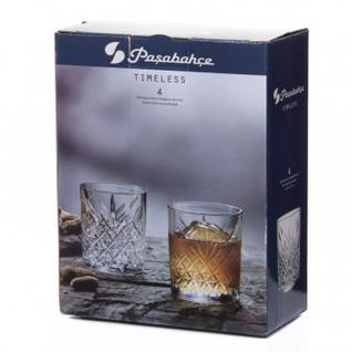 Набор стаканов TIMELESS 345мл 4шт/уп (52790B)