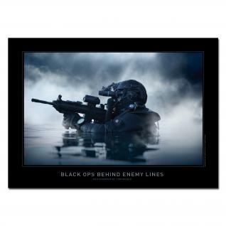 milpictures Постер Black Ops