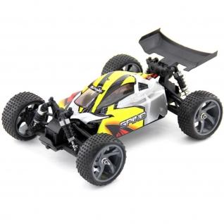 Iron Track Spino 4WD RTR (артикул IT-E18XB)