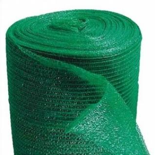 Полотно сетчатое полиэтиленовое 35г/кв.м. зелёное 4м (рулон 100м.п.)