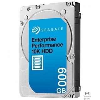"""Seagate 600Gb Seagate Exos 10E2400 (ST600MM0099) SAS 12Gb/s, 10000rpm, 256Mb, 2.5"""""""