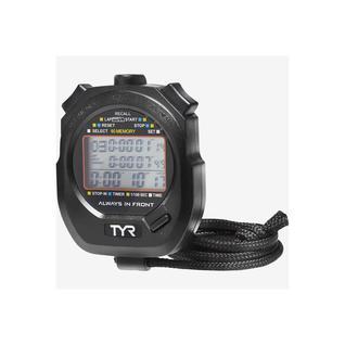 Секундомер Tyr Z-200 Stopwatch, Lswstop/001, черный
