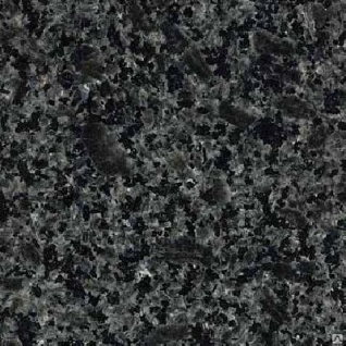 "Плитка гранитная ""Блэк перл"" 300х600х15 мм"