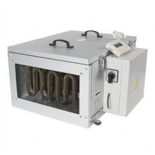 Приточная установка МПА 2500 Е3 LCD с автоматикой