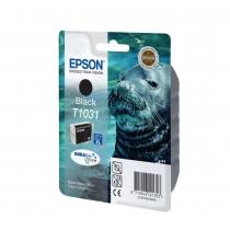 Оригинальный картридж T10314A10 для Epson ST Office T30, T40W, TX600FW чёрный, увеличенный, струйный 8301-01