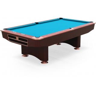 Dynamic Billard Бильярдный стол (пул) Dynamic Billard Competition 9 футов, махагон