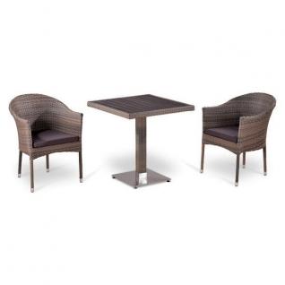Комплект мебели Зука 2+1