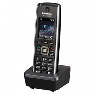 Дополнительная трубка DECT Panasonic KX-TCA185RU