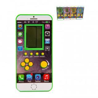 Игрушка интерактивная Брик гейм микс арт.JY-4090