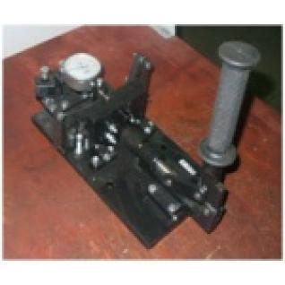 Разводное устройство для ленточных пил УР-05
