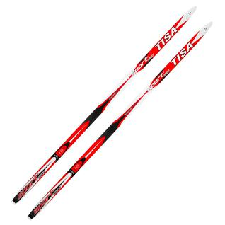 Лыжи Tisa Sport Wax Junior (150) размер 160