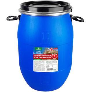 Огнебиозащита для древесины PROSEPT ОГНЕБИО PROF 65 л (007-65)