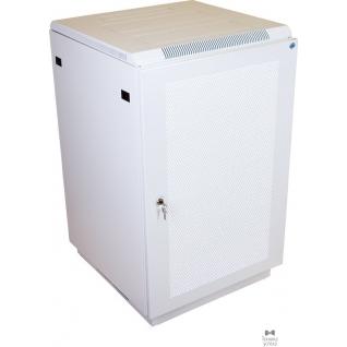 Цмо ЦМО Шкаф телеком. напольный 22U (600x1000) дверь перфорированная (ШТК-М-22.6.10-4ААА) (3 коробки)