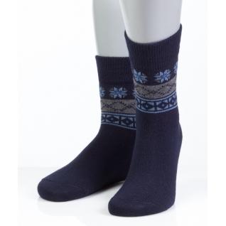 Носки женские шерсть арт.15D30