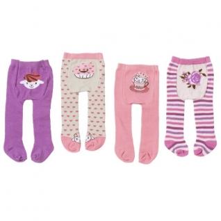 Аксессуары для куклы Zapf Creation Zapf Creation Baby Annabell 700-815 Бэби Аннабель Колготки