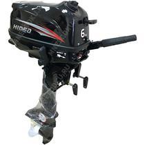Лодочный мотор HIDEA (Хайди) HDF 6 HS