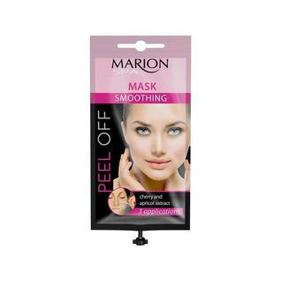 Маска для лица для всех типов кожи Marion разглаживающая, 18 мл