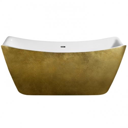 Отдельно стоящая ванна LAGARD Meda Treasure Gold 6944849