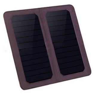 """Складная портативная солнечная панель """"Sun-Battery HW-350"""" 62256 Sititek"""