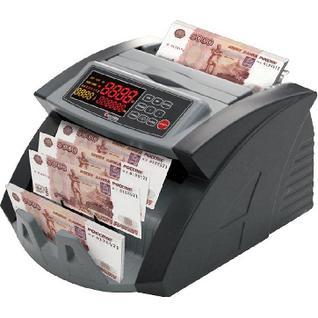 Счетчик банкнотCassida 5550 UV/MG_ LED