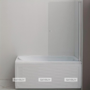 Шторка на ванну Aquanet Alfa 1 NF6211