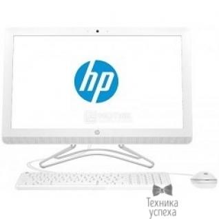 """Hp HP Pavilion 24-e045ur 2BW39EA Snow White 23.8"""" FHD i3-7100U/4Gb/256Gb SSD/DVDRW/W10/k+m"""