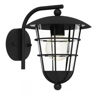 Уличный настенный светильник Eglo Pulfero 94841
