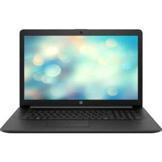 """Hp HP 17-ca3006ur 2X2H9EA Jet Black Mesh Knit 17.3"""" HD+ Ryzen 5 4500U/8Gb/512Gb SSD/DOS"""