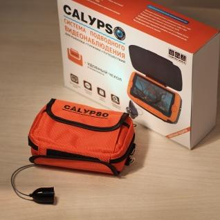 Подводная видео-камера CALYPSO FDV-1110 CALYPSO