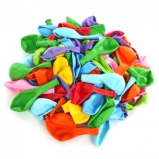 Набор шаров цвет в асс., 30 см, 100 шт/уп KL40897