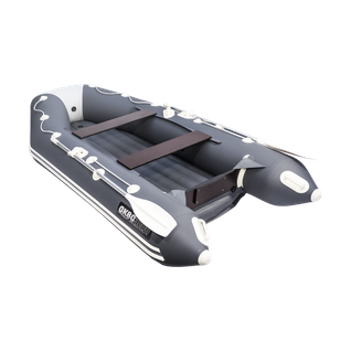 Моторная лодка Аква 3200 НДНД Мастер лодок