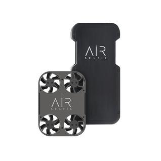 Квадрокоптер AirSelfie2 Power Edition черный KIT FB0145