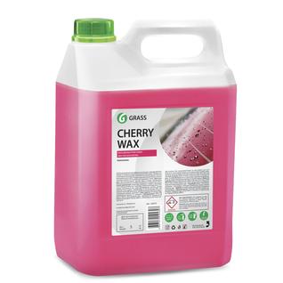 Холодный воск Grass Cherry Wax 5 кг