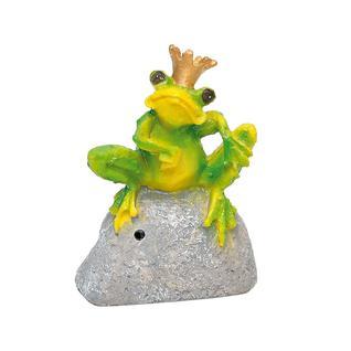 Фигурка садовая лягушка Verdemax