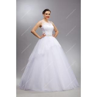 Платье свадебное, модель №351