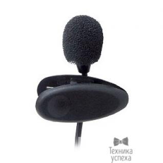 Ritmix RITMIX RCM-101 Лёгкий петличный микрофон Ritmix RCM-101 с внешним питанием. Подходит для диктофонов, имеющих электрическое питание на гнезде микрофонного входа (Plug in Power).Длина кабеля: 1,2 м