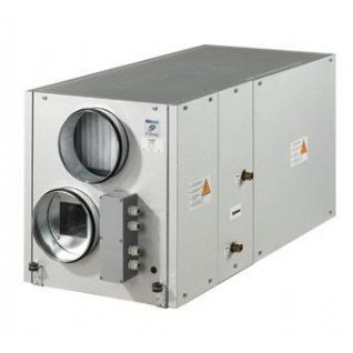 Приточно-вытяжная установка ВУТ 300-2 ВГ ЕС с автоматикой