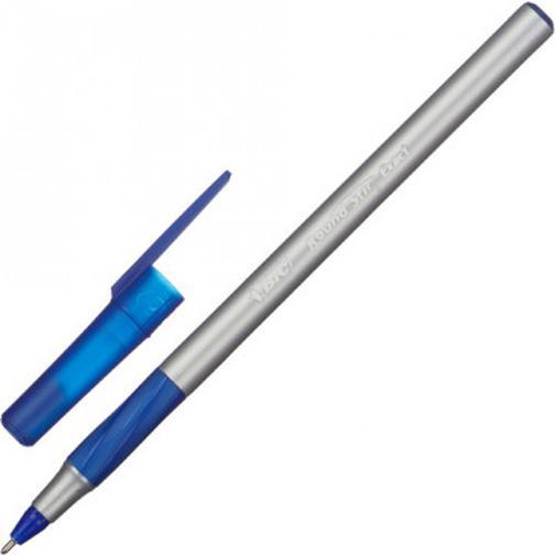 Ручка шариковая Bic Раунд Стик Экзакт синяя, 918543 0,35 мм 37874183 2