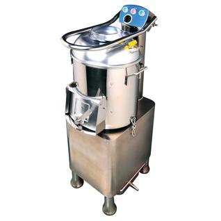 KOCATEQ Картофелечистка с загрузкой до 15 кг Kocateq PPHLP15