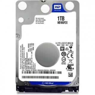 Жесткий диск WDC SATA2.51TB 6GB/S 128MB BLUE (WD10SPZX)