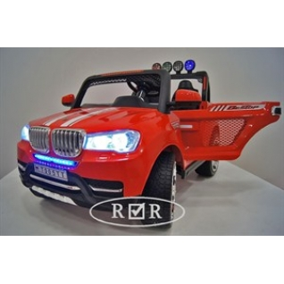 Детский электромобиль BMW T005TT 4*4