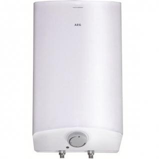Накопительный водонагреватель AEG EWH 10 mini