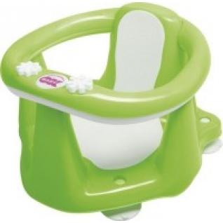 """Стульчик в ванну """"Flipper evolution"""", ассорти яркий Ok Baby"""